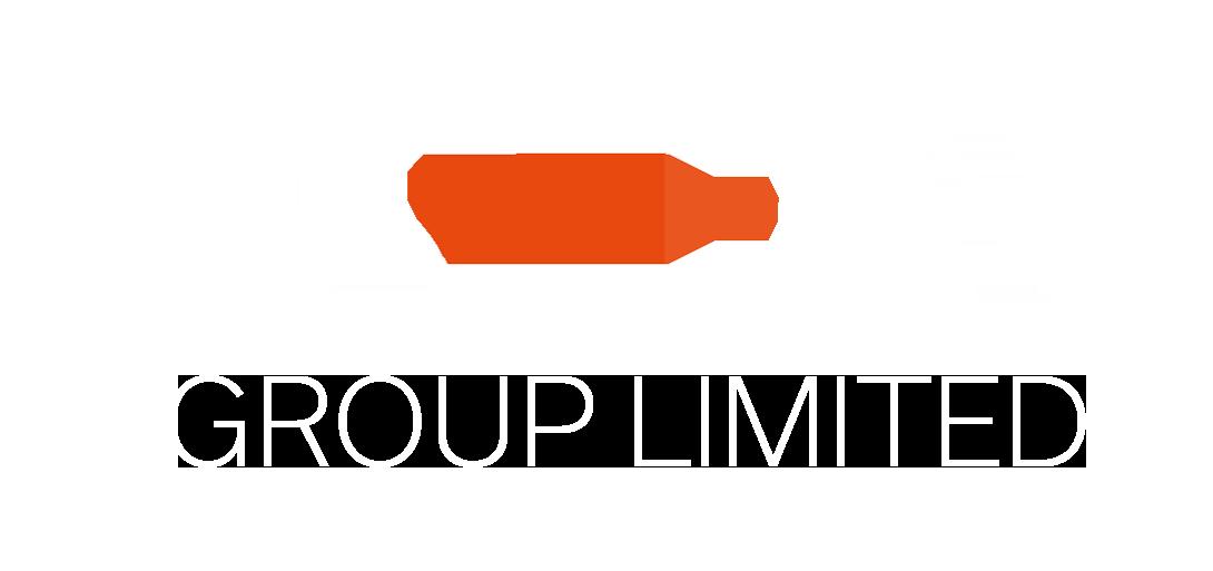 3 EN Group Limited Logo White