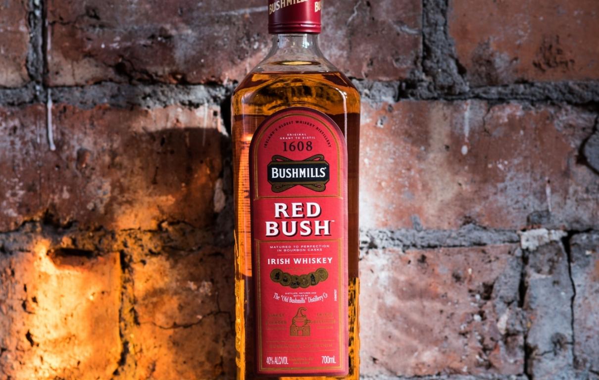Bushmills Red Bush 1