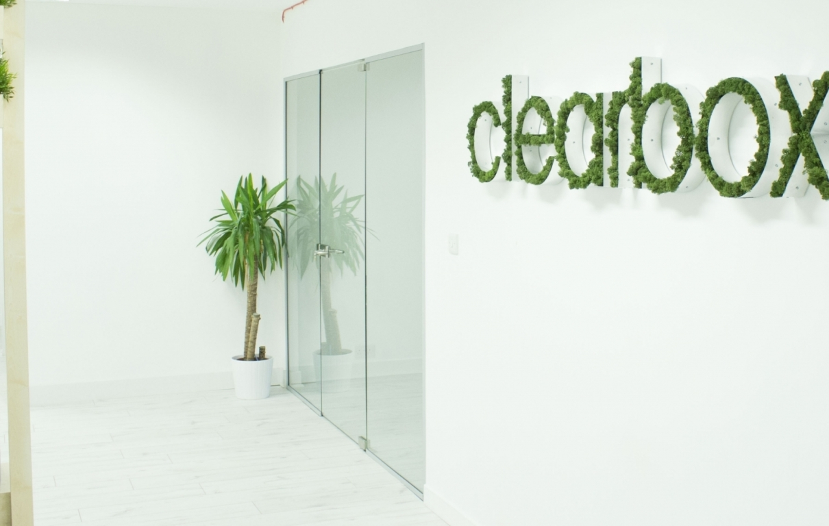 CLEARBOX OFFICE