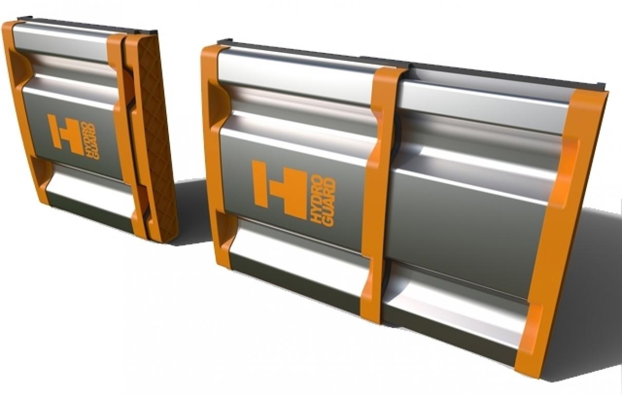Hydro Campaign Image
