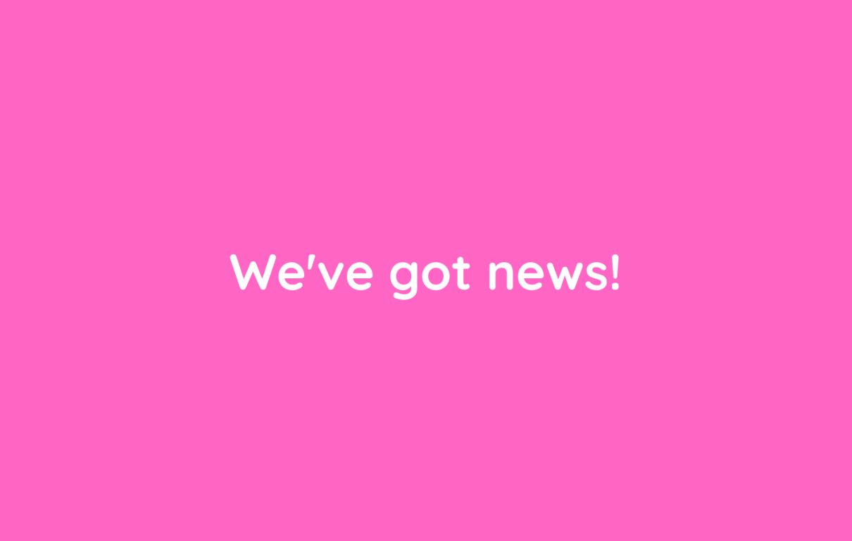 Weve got news 210517 143815