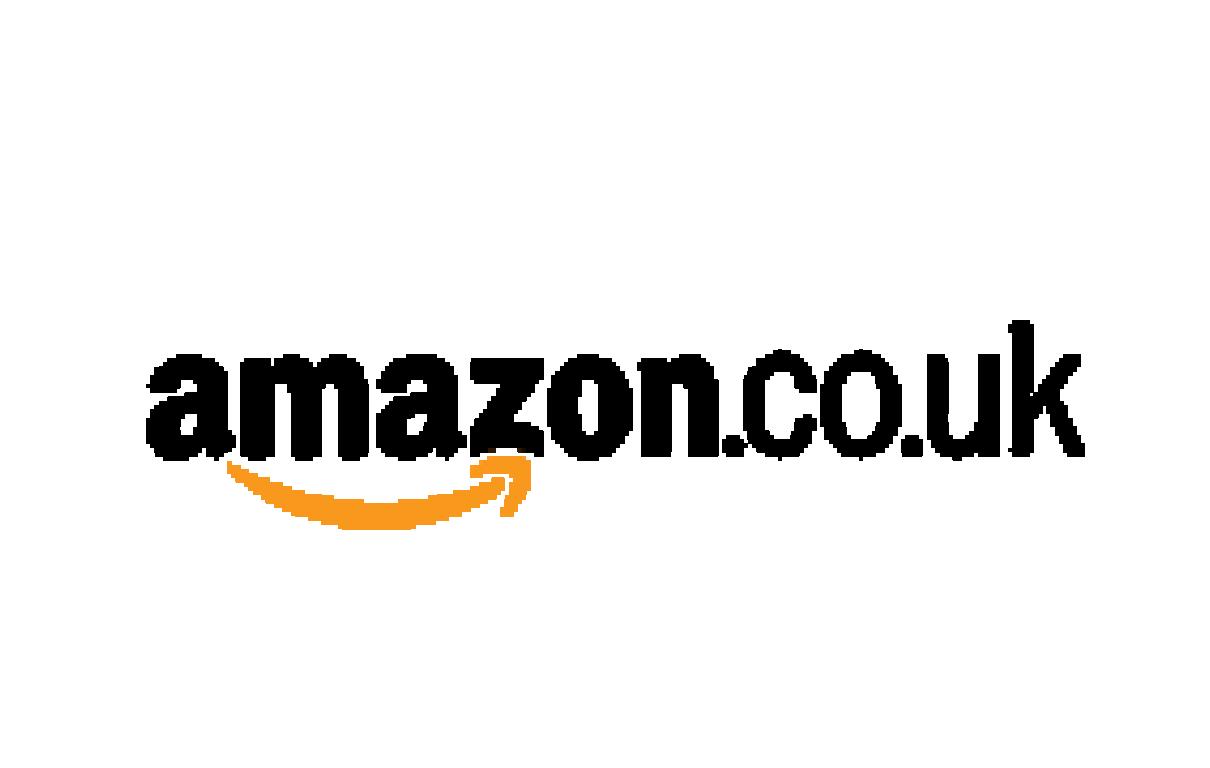 Amzn uk logo