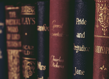 The books that have changed our lives