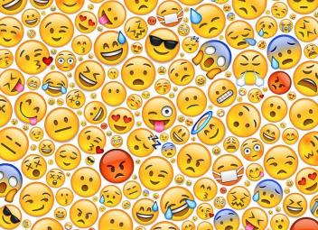 Why so emoji-onal?
