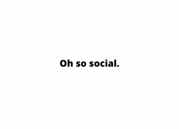 2021 social trends